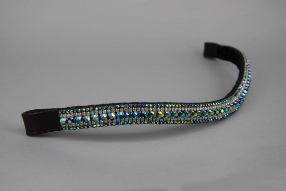 3/4 Inch Browbands