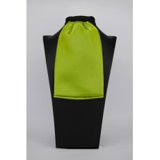 (42) Lime Green Contrast Colour Middle