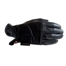 Galaxy Leather Riding Glove