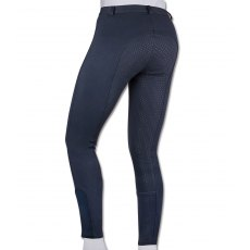 Fun Sport Silicone Breeches - Ladies - Navy