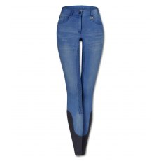 Hope Denim Breeches - Ladies