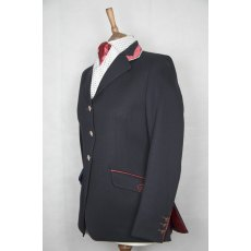 Equi-Jewel 'BAILEY' Childs/Maids Competition Jacket