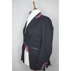 Equi-Jewel 'JESSICA' Ladies Cut-Away Competition Jacket
