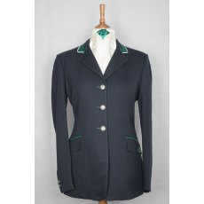 Equi-Jewel 'RACHEL' Ladies Longer Line Competition Jacket