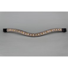 3/4' Browband - EMILY-S