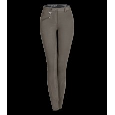 Fun Sport Silicone Breeches - Ladies - Taupe