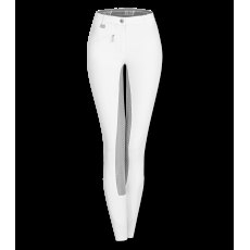 Fun Sport Silicone Breeches - Ladies - White