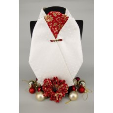 Christmas Poinsettia Set