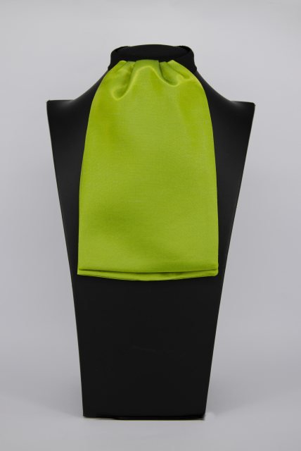Equi-Jewel (42) Lime Green Contrast Colour Middle