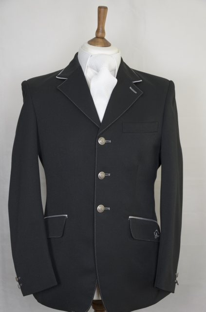 Equi-Jewel Equi-Jewel 'BRENDAN' Mens Competition Jacket