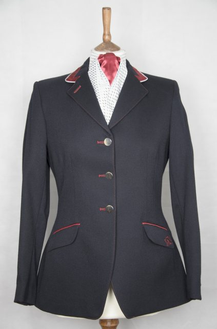 Equi-Jewel by Emily Galtry Equi-Jewel 'BAILEY' Childs/Maids Competition Jacket