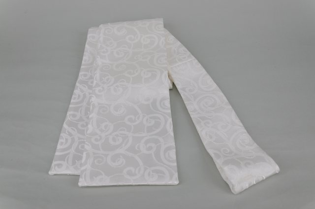 Equi-Jewel EJS-52 Barcelona Ivory Tie Your Own Stock